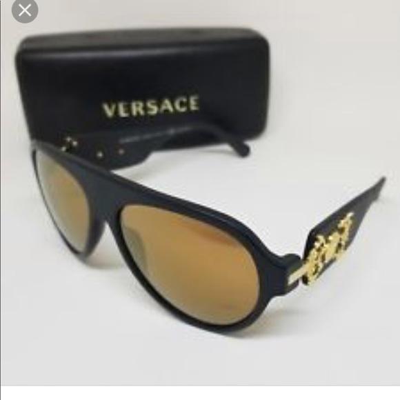 1dd589f8f7c5 Men s Versace VE 4323 polarized sunglasses. M 5a4462e42c705d27990b8e09.  Other Accessories ...